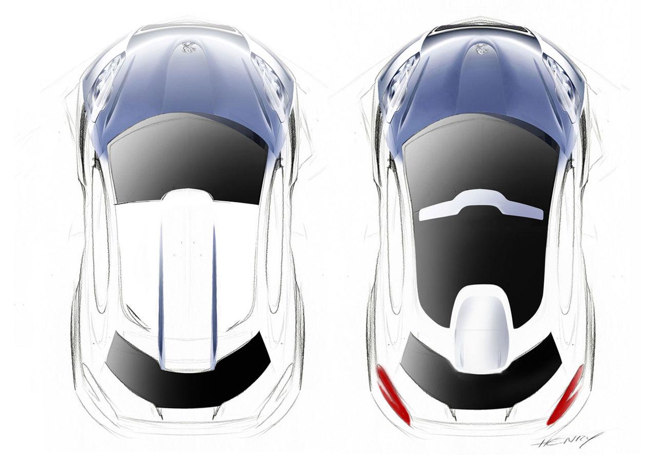 [Présentation] Le design par Peugeot - Page 9 2089
