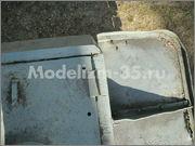 Советский тяжелый танк КВ-1, ЧКЗ, Panssarimuseo, Parola, Finland  1_112
