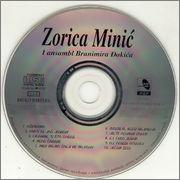 Zorica Minic - Diskografija 1996_z_cd