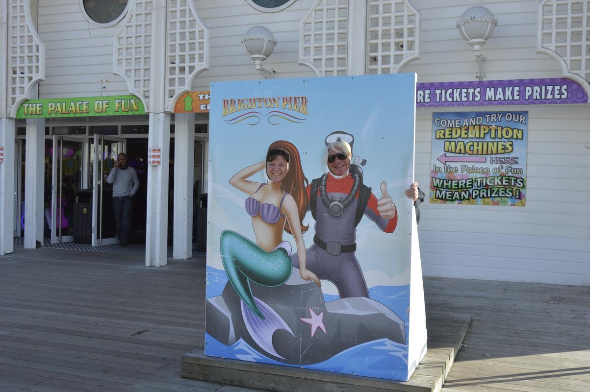 WE de 3 jours en Angleterre ACE café & Brighton A_DSC6328
