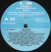 Esad Muharemovic Plavi - Diskografija Esad_Plavi_1991_-_A