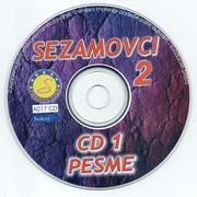 Sezamovci Koktel - Kolekcija 9881193
