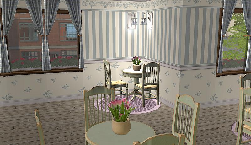 Babiččina kavárna - Stránka 2 Patro2
