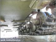 Советский тяжелый танк ИС-2, ЧКЗ, февраль 1944 г.,  Музей вооружения в Цитадели г.Познань, Польша. 2_138