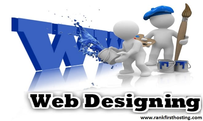 Top Notch Web Designing Services at Amazing Price | Attractive & Responsive Website Designs Web-designing-rankfirsthosting