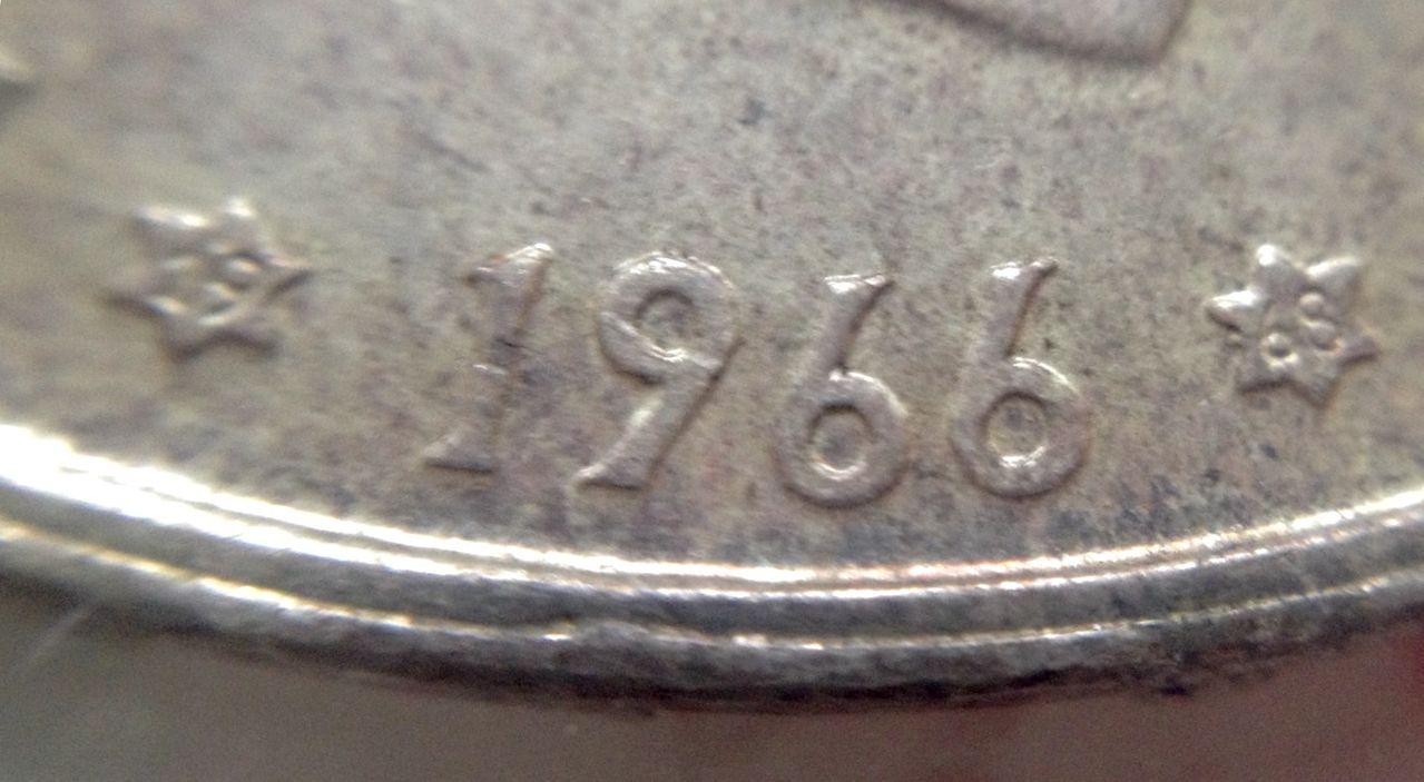100 pesetas año 69 . Estado Español . estrella trucada?? - Página 2 Image