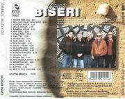 Crni Biseri 1998 - Legende Jugoslovenskog Rokenrola Omot_2