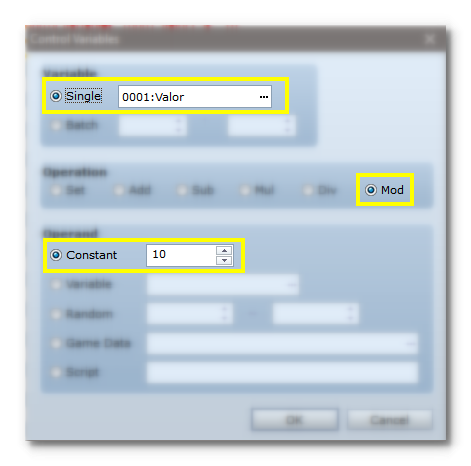 Tutorial: Desglose de números | Mostrar valores mediante imagenes Num_Tutorial_2