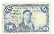 500 Pesetas 1954 (Zuloaga) 500_pesetas_22_de_Julio_1954_Ignacio_Zuloaga_an