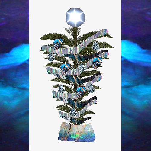 Decorate the Thread: Make A Christmas Tree! Tree_2
