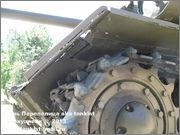 Советский тяжелый танк ИС-2, ЧКЗ, февраль 1944 г.,  Музей вооружения в Цитадели г.Познань, Польша. 2_157