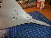 1/48 Italeri Mirage 2000D P4130161