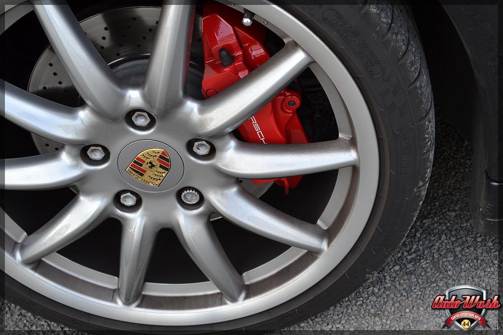 [AutoWash44] Mes rénovations extérieure / 991 Carrera S - Page 5 1_2