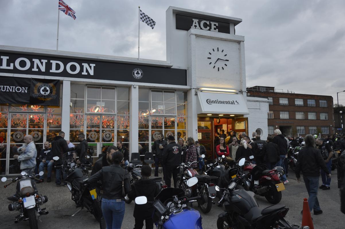 WE de 3 jours en Angleterre ACE café & Brighton A_DSC6250