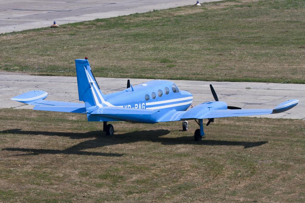 Aeroportul Suceava (Stefan Cel Mare) - Mai 2013  IMG_5894