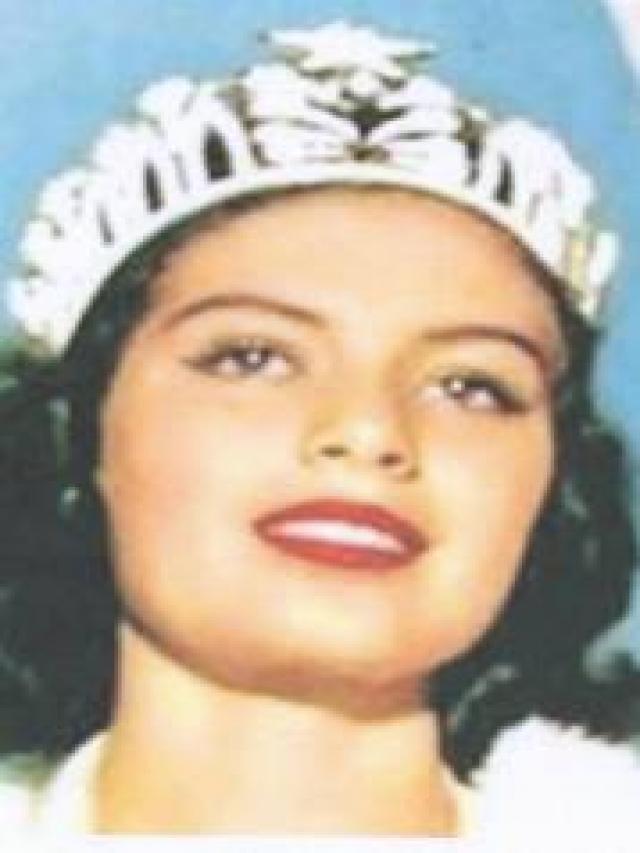 gladys zender, miss universe 1957. primera latina a vencer este concurso. - Página 2 3914251_640px