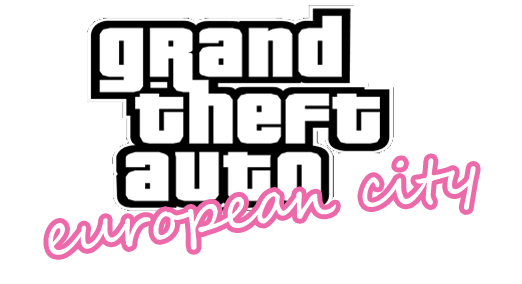 The Grand Theft Auto: European City Server