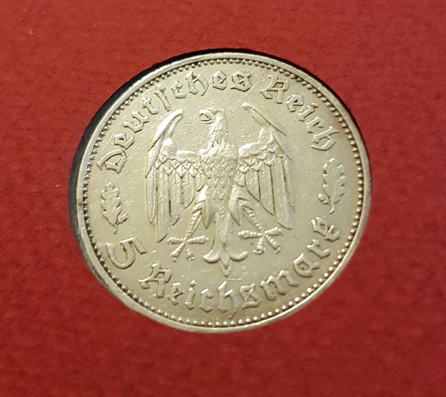 Monedas Conmemorativas de la Republica de Weimar y la Rep. Federal de Alemania 1919-1957 - Página 5 20180828_115409