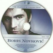 Boris Novkovic 2010 - The Platinum Collection DUPLI CD Scan0004
