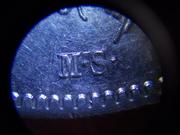 2 Pesetas 1.882. Alfonso XII. MS M/EM M DSCN1118