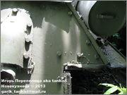 Советский средний танк Т-34, музей Polskiej Techniki Wojskowej - Fort IX Czerniakowski, Warszawa, Polska 34_036