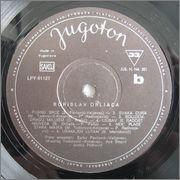 Borislav Bora Drljaca - Diskografija 1974_vb