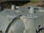 Советский тяжелый танк КВ-1, ЧКЗ, Panssarimuseo, Parola, Finland  1_103