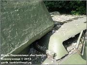 Советский средний танк Т-34, музей Polskiej Techniki Wojskowej - Fort IX Czerniakowski, Warszawa, Polska 34_020