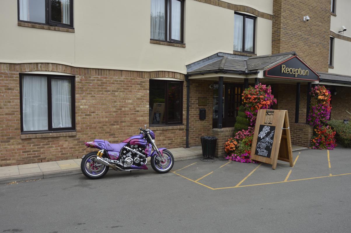 WE de 3 jours en Angleterre ACE café & Brighton A_DSC6110