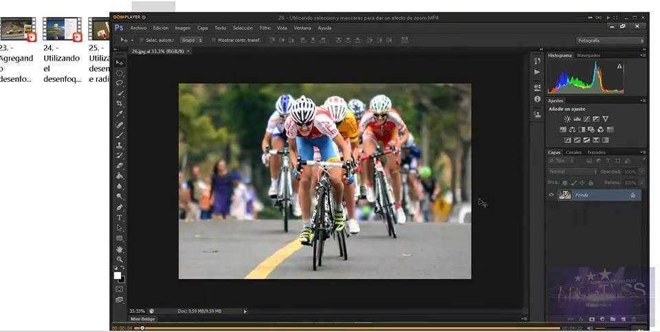 Curso Aprende a aplicar efectos a tus fotografías usando Adobe Photoshop[Es] 28577807_1683074815069774_3756450420116377200_n