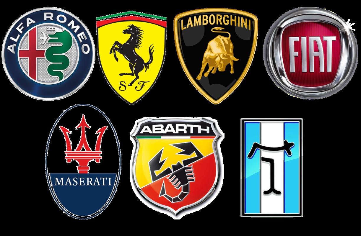 Bastien, d'AutoWash44 / Vlog n°6 - Macan S, 997 et 911 GT3 - Page 9 Marque-de-voitures-italiennes