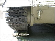 Советский тяжелый танк ИС-2, ЧКЗ, февраль 1944 г.,  Музей вооружения в Цитадели г.Познань, Польша. 2_130