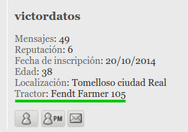 [New Holland td85d] Duda sobre posible compra Fendtfarmer