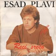 Esad Muharemovic Plavi - Diskografija Esad_Plavi_1991_-_P