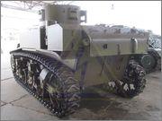 Американский легкий танк M3A1 Stuart, Музей отечественной военной истории, д. Падиково Московской области M3_A1_Padikovo_005