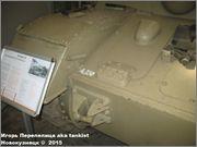 Немецкий средний танк PzKpfw IV, Ausf G,  Deutsches Panzermuseum, Munster, Deutschland Pz_Kpfw_IV_Munster_021