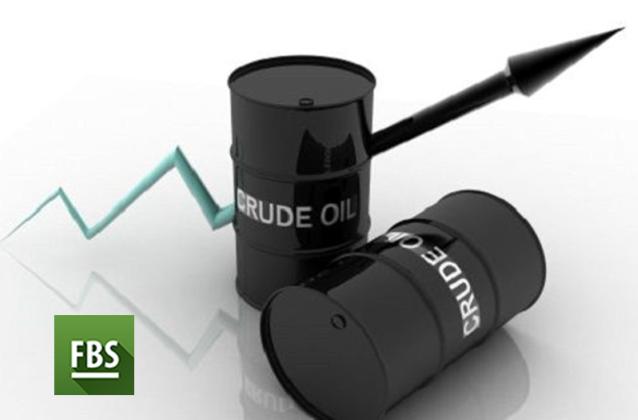 تداول العقود مقابل الفروقات مع FBS ! OIL_CFD