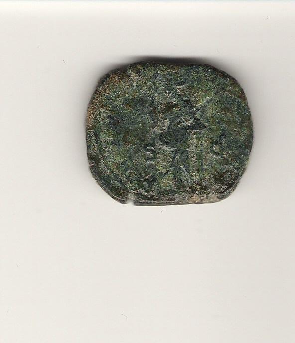 sestercio de Volusiano año 251-253 IMPERIO_ROMANO_21