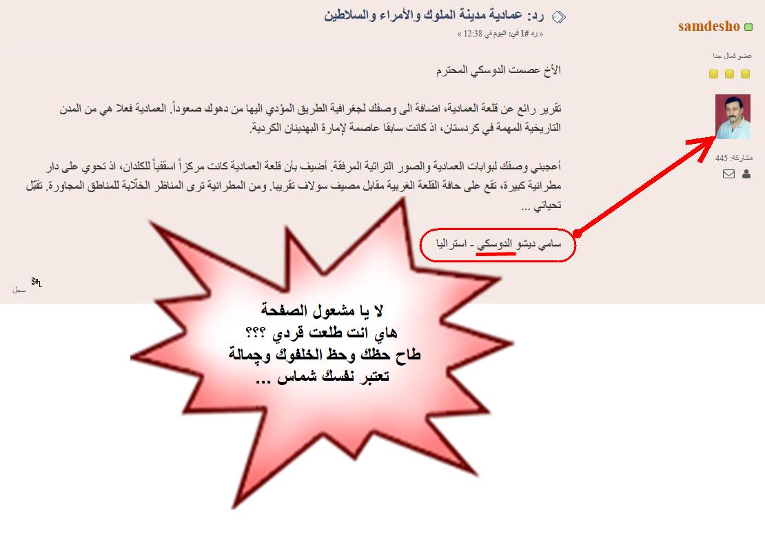 الجزء الثالث (( العرض والطلب ))  وسيلة اختيار ( القائد الضرورة ) /Husam Sami Image