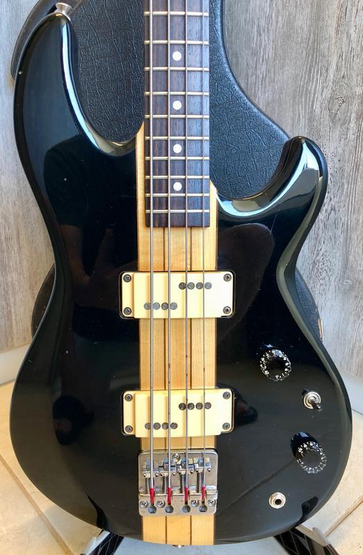 Aria Pro II TSB-400 Thor Sound Bass IMG_0308