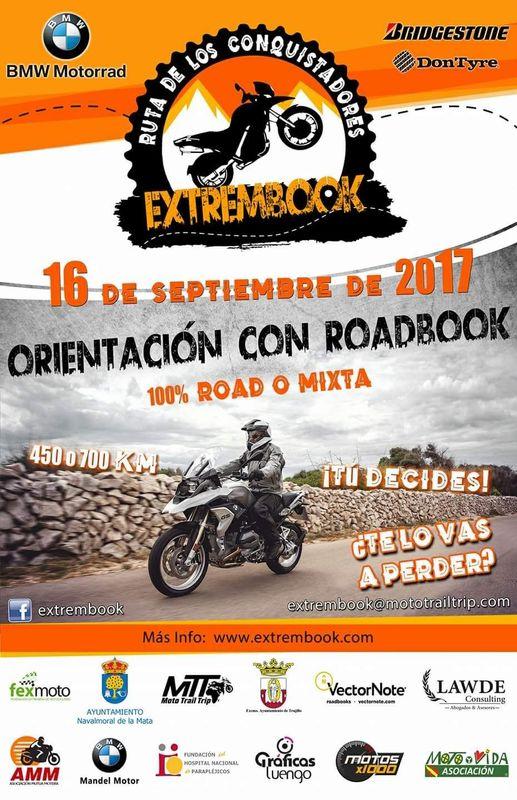 Ruta de los Conquistadores roadbook. 16 Sep 17. IMG-20170628-_WA0000