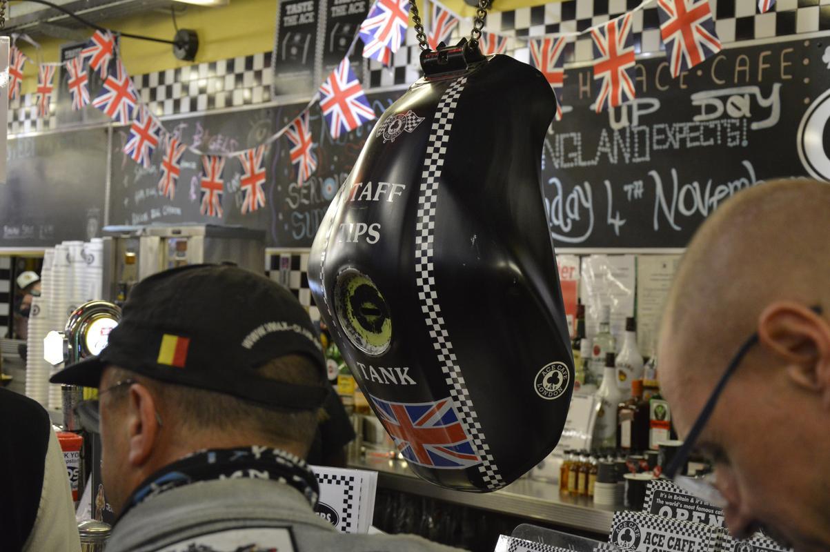 WE de 3 jours en Angleterre ACE café & Brighton A_DSC6255