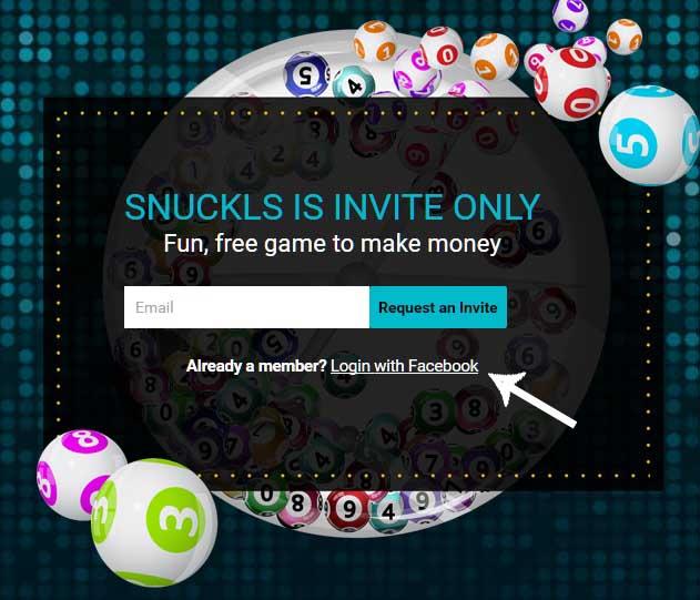 Snuckls - Gana dinero viendo Videos de youtube - con GUIA + comprobante de PAGO 1es