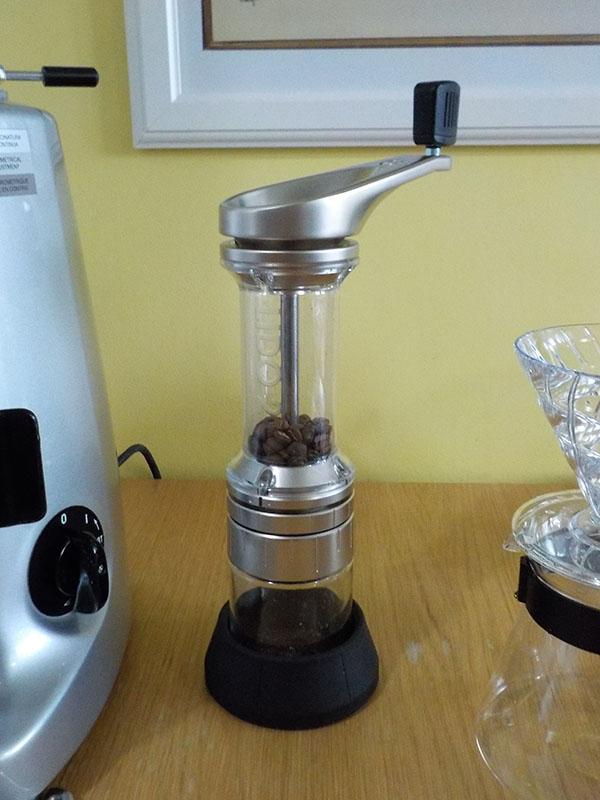 Avis Orphan Espresso Lido 1 / 2 / 3 DSCN3960