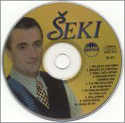 Seki Turkovic - Diskografija Seki2000cd