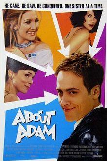 About Adam-Η ΑΛΛΗ ΠΛΕΥΡΑ ΤΟΥ ΠΑΡΑΔΕΙΣΟΥ(2000) 220px_About_Adam_poster