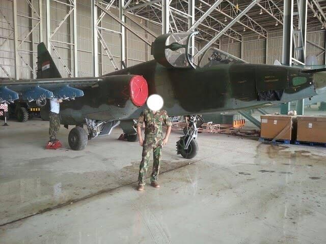 Iraqi Air Force 10561659_772603166135637_2798879740292404495_n