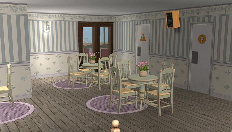 Babiččina kavárna - Stránka 2 Patro1