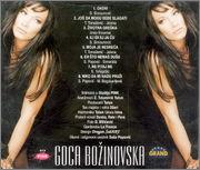 Gordana Goca Bozinovska - Diskografija 1998_z