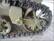 Американский легкий танк M3A1 Stuart, Музей отечественной военной истории, д. Падиково Московской области M3_A1_Padikovo_021